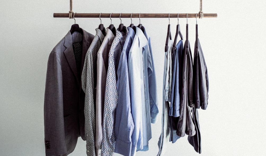 【季節別!洋服の種類】シーズンによって異なる洋服を徹底解明!