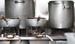 買取対象の厨房器具一覧
