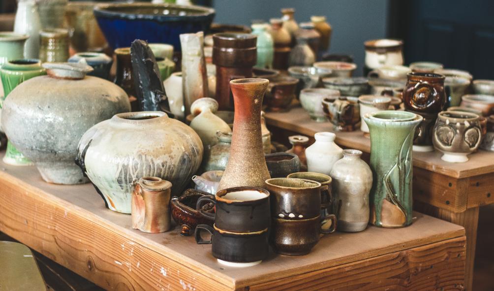 骨董品、美術品買取 業者選びのポイント