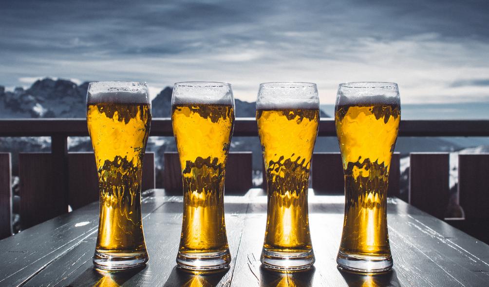 【お酒類買取のポイントその③】缶ビール編